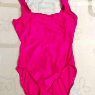Medium size swimsuit