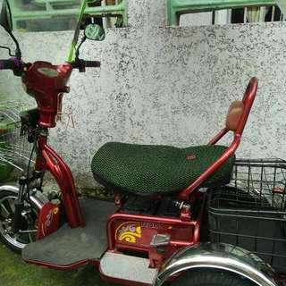 E-Bike for Sale
