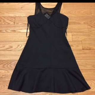 Guess mini dress size 6