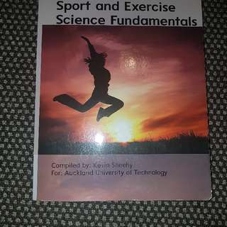 sports text book