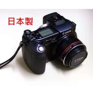 Canon PowerShot Pro 1 佳能 日本製 類單眼數位相機 800萬像素 7倍光學變焦