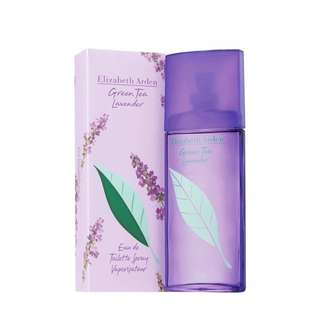 Elizabeth Arden Green Tea Spring/Lavender
