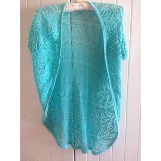 Tosca Knit Outer