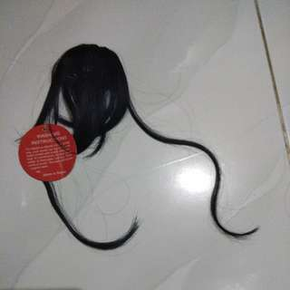 hairclip poni new