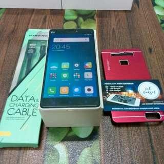 Original Xiaomi Mi4i White