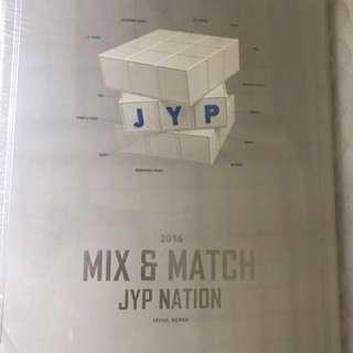 Mix and match jypnation photobook