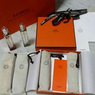 Hermes Perfume Set