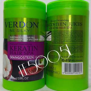 verdon hairspa