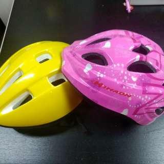 兒童單車帽