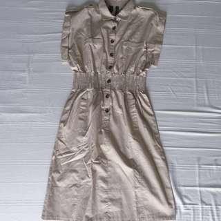 MNG Vintage Suit Dress