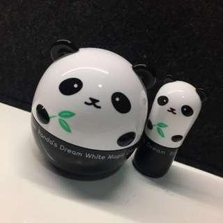 Panda's Dream White Magic Cream