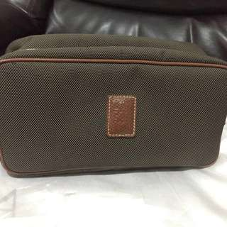 Preloved - Authentic LONGCHAMP Pouch