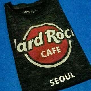Hardrock Collectors Shirt