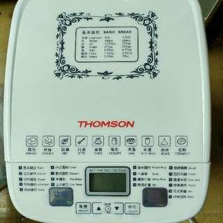 THOMSON麵包機 (100%全新)