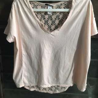 Billabong Size 8 Or S