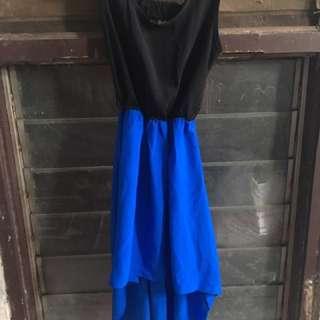 Dress Mermaid Size S