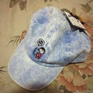 Topi Essential Cap Cotton On