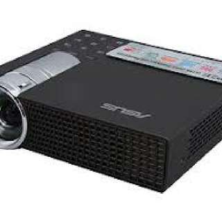 Asus LED Projector P2E