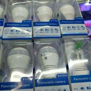 Panoramic Bulb 360