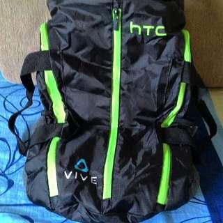 htc輕便型背包