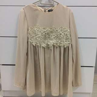Poplook Occasion Blouse