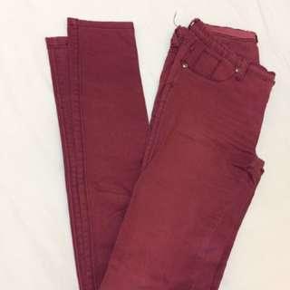Wakai Jeans