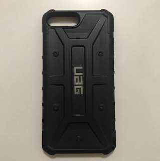 Original UAG Iphone 7+ Back Cover