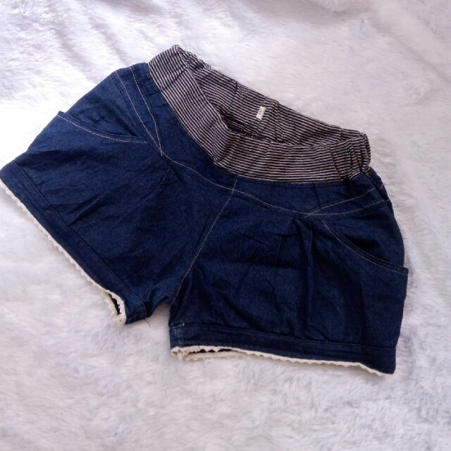 ONSALE!!! 4XL Garterize Shorts