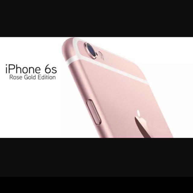降‼️售 iPhone 6s 64g 全配+送18000mAh行動電源
