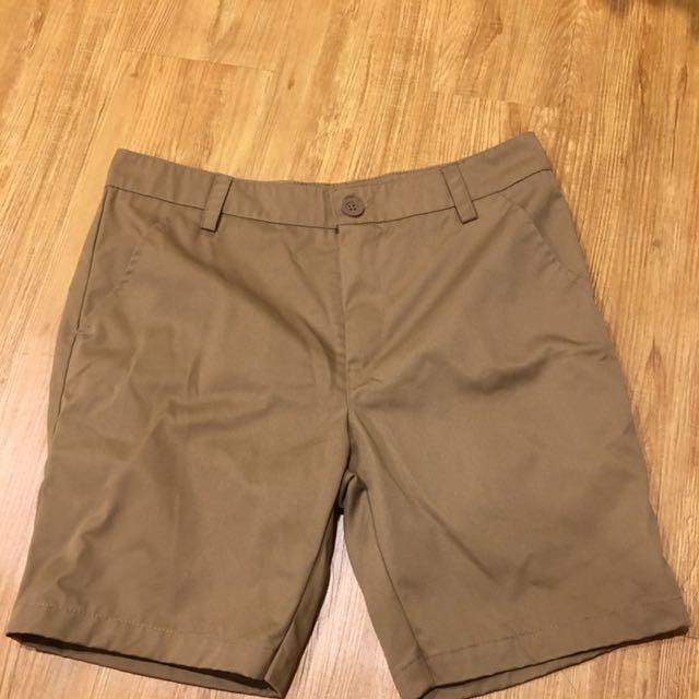 全新短褲 M 32腰