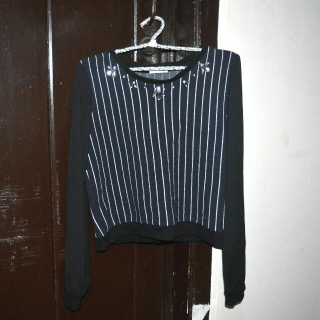 Accented Blouse By Index