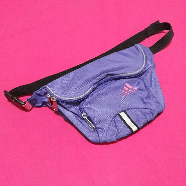 SALE!! Mujer! SALE!!! Adidas beltbag Authentic Adidas Unisex, Preloved Moda Mujer d2e2aaf - rogvitaminer.website
