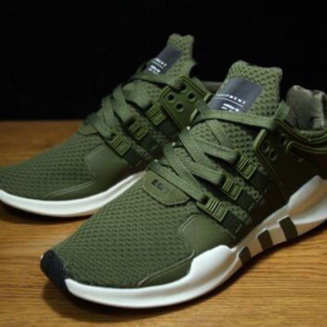 Adidas EQT Equipment Support Shoes(OEM) Premium Quality