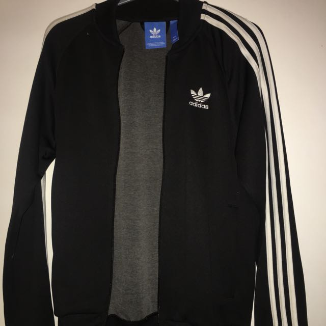 Adidas Jacket (Culture Kings)