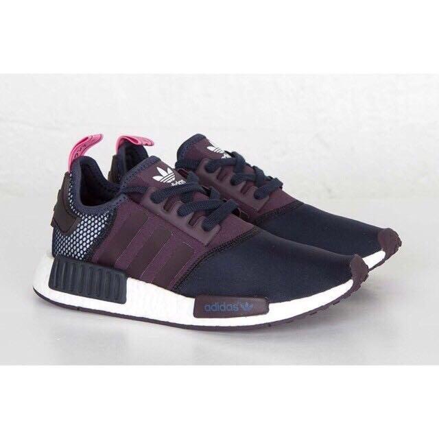 Adidas NMD (OEM) Premium Quality