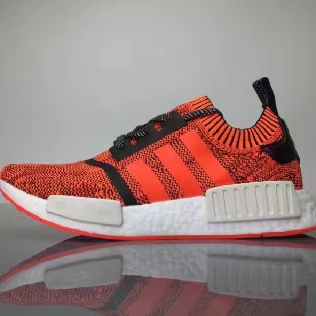 new product df8a3 dac76 Adidas NMD R1 Red Apple