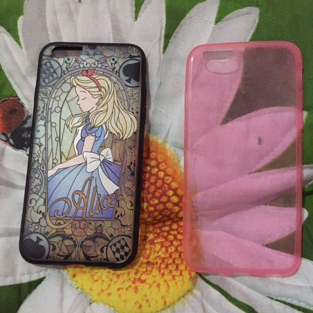 Alice case (free softcase)