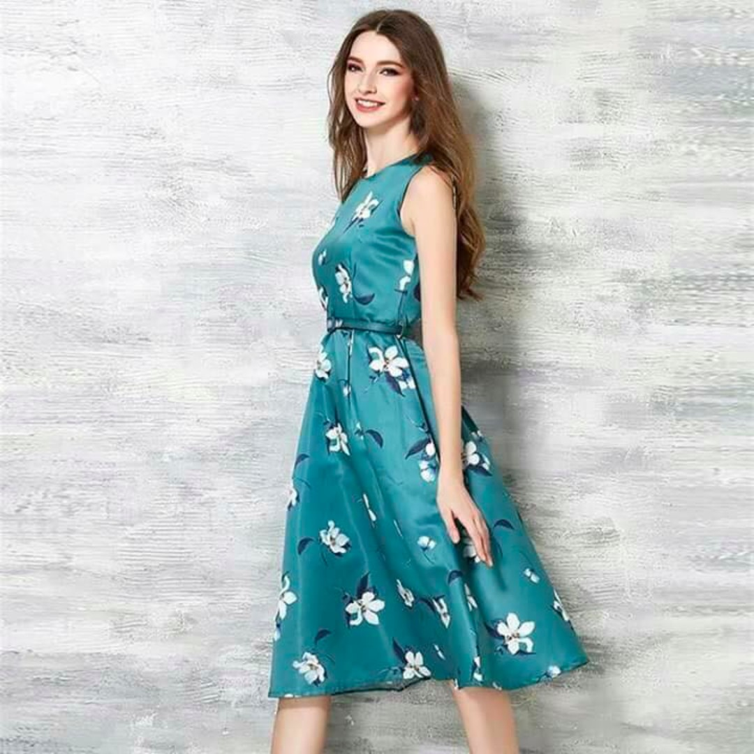Amber's Dress Collection