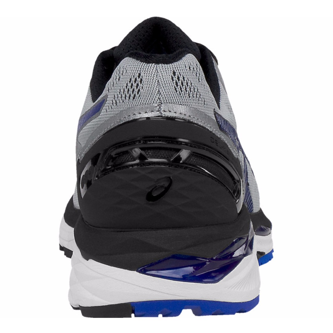 super popular 74c1b 4be99 Asics Gel-Kayano 23 (4E) Men's Running T647N-9345, Sports ...