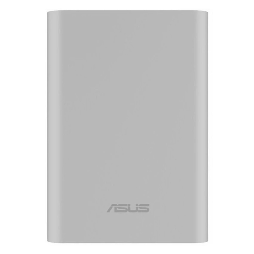 new styles 1a1bc cfdb7 Asus ZenPower 10050mah Powerbank with Bumper Case (Silver)