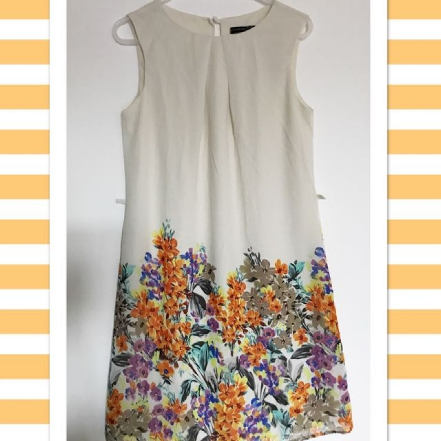Atmosphere Floral Dress