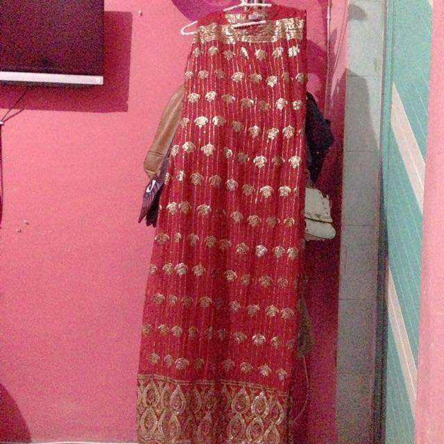 baju india include inner
