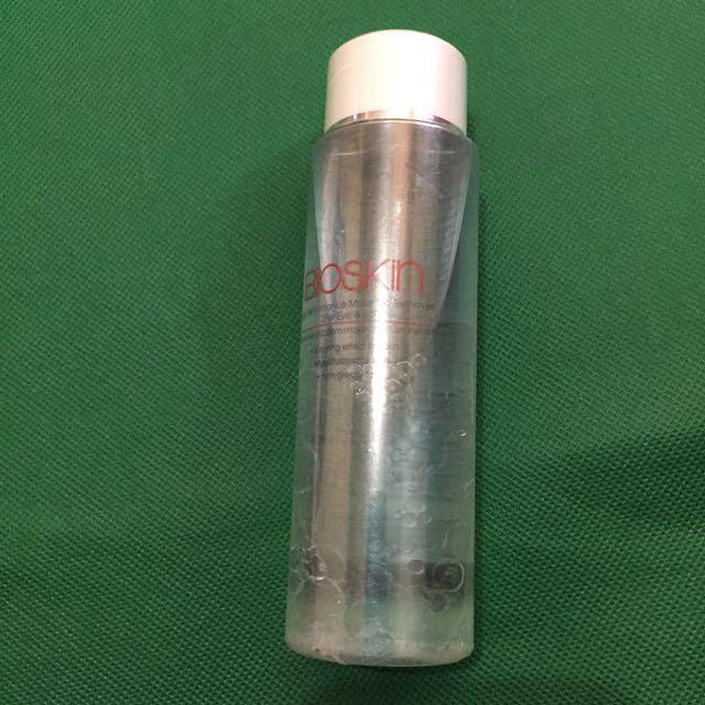 Bioskin Make Up Remover