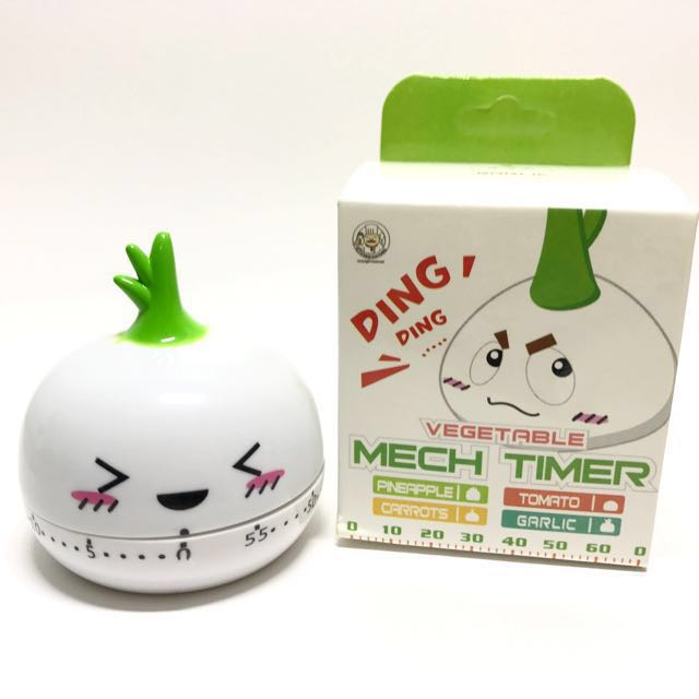 Bnip Cute Kitchen Timers Pomodoro Timers Home Appliances