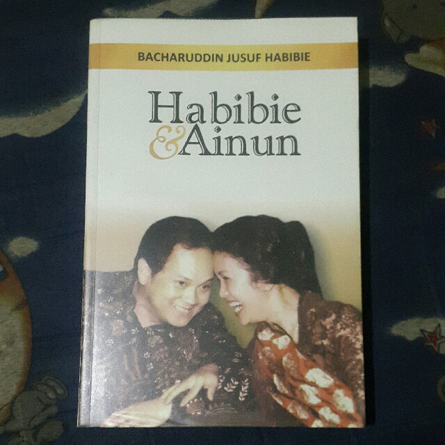 habibie ainun free download ebook