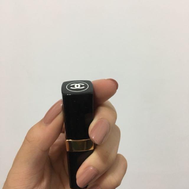 CHANEL coco水潤唇膏