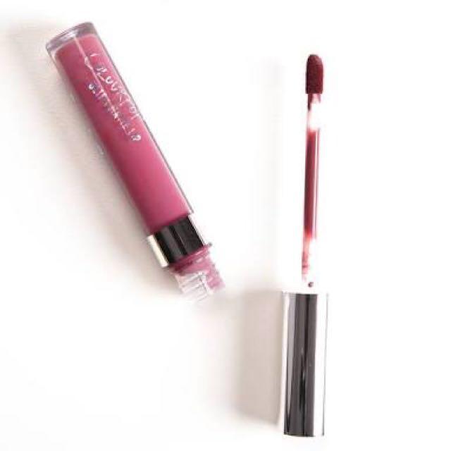 Colourpop Ultra Matte Lip -Are & Be