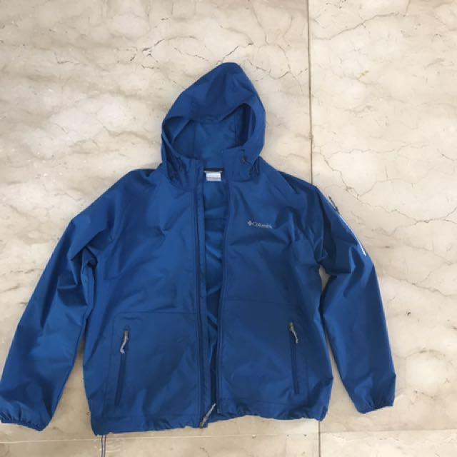Columbia Jacket Size XL