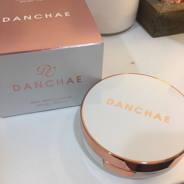 Danchae 韓國火紅氣墊粉餅