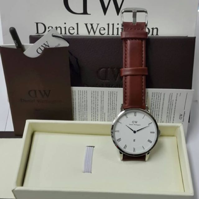 Daniel Wellington Classic Dapper